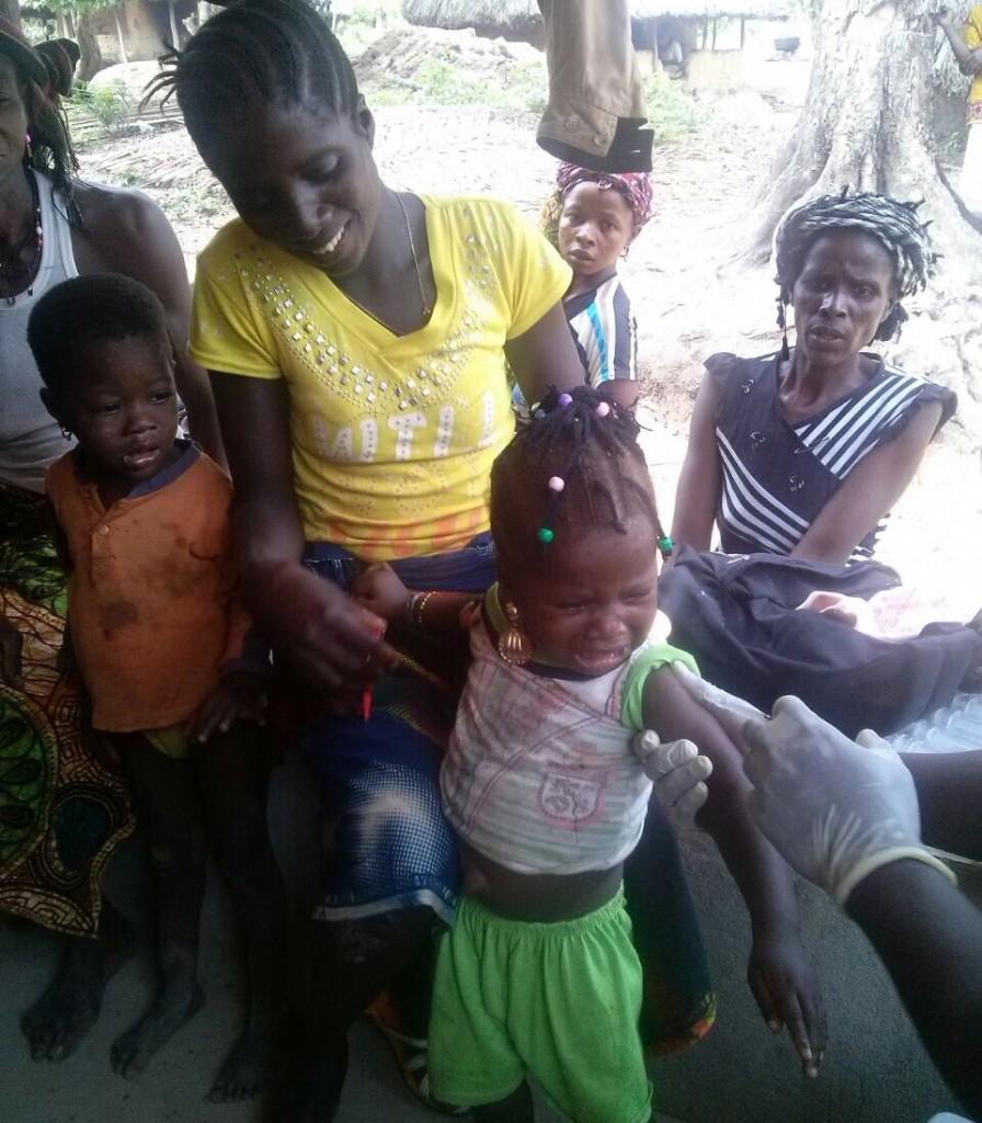 Immunisation 2